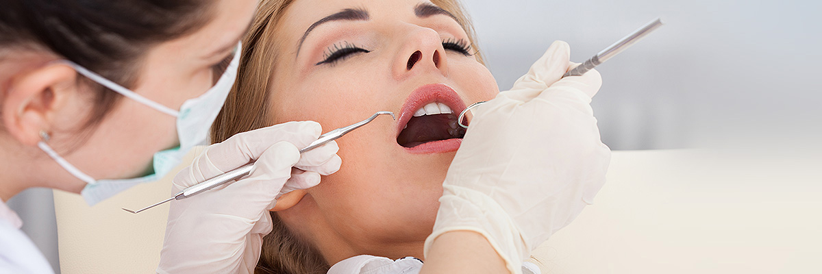 Seattle Routine Dental Procedures